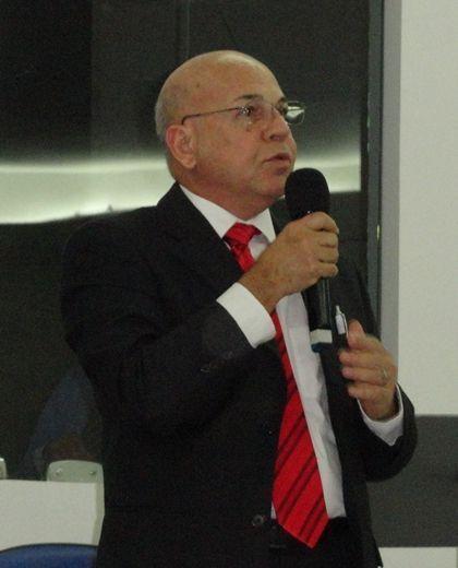 Vereador Silvano Galvão