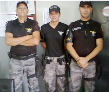 trio rocam