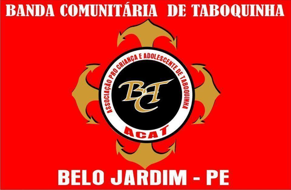 banda de taboquinha