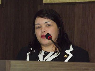 delegada de bj