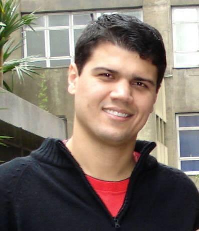 paulo moares