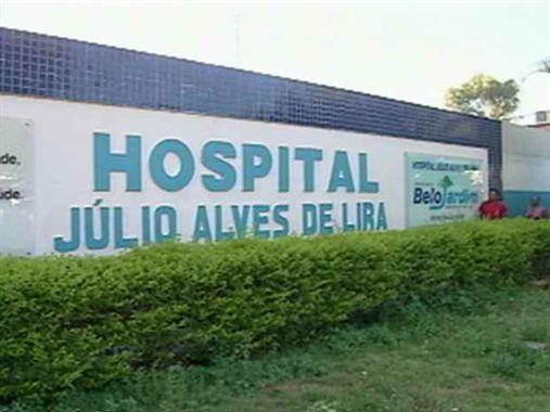 hospital de bj
