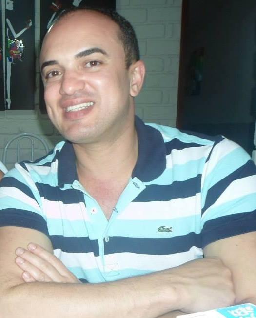 NILTON DE XADREZ