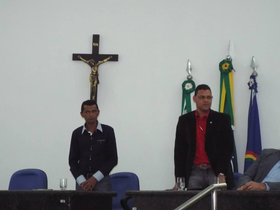 pastor andre