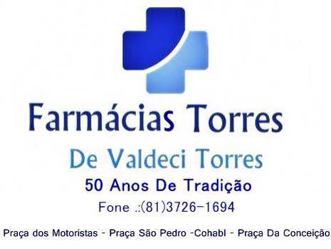 farmacia de valdeci torres