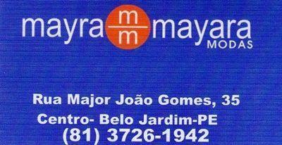 loja mayra