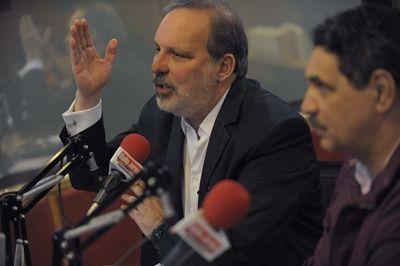ARMANDO MONTEIRO EM ENTREVISTA A GERALDO FREIRE DA RADIO JORNAL