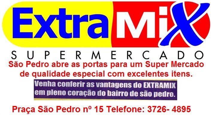 extra mix