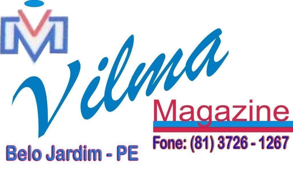 vilma magazine