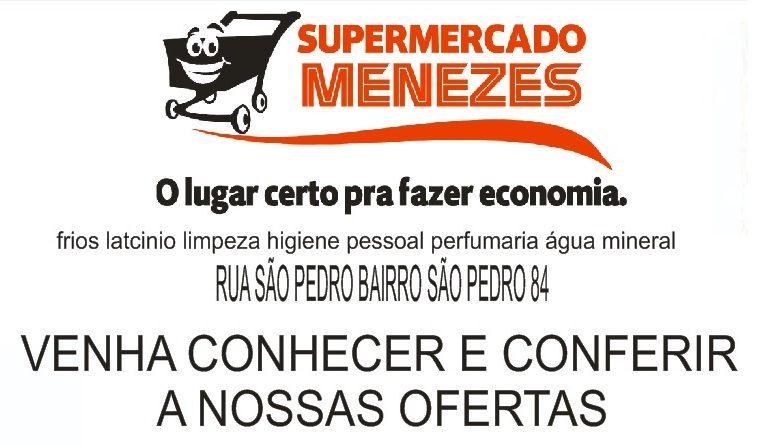 supermercado menezes