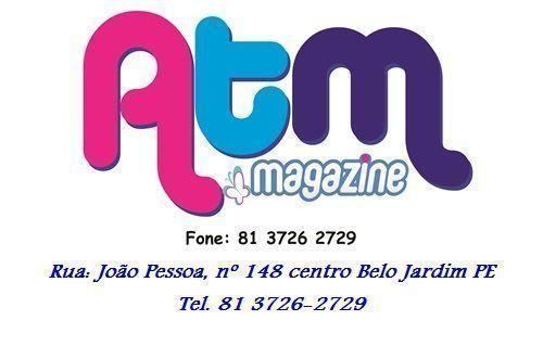 Atm Magazine