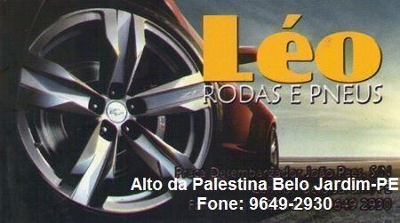 leo rodas
