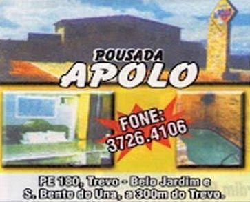 pousada apolo1