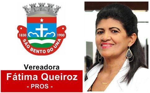 Vereadora-Fatima-Queiroz