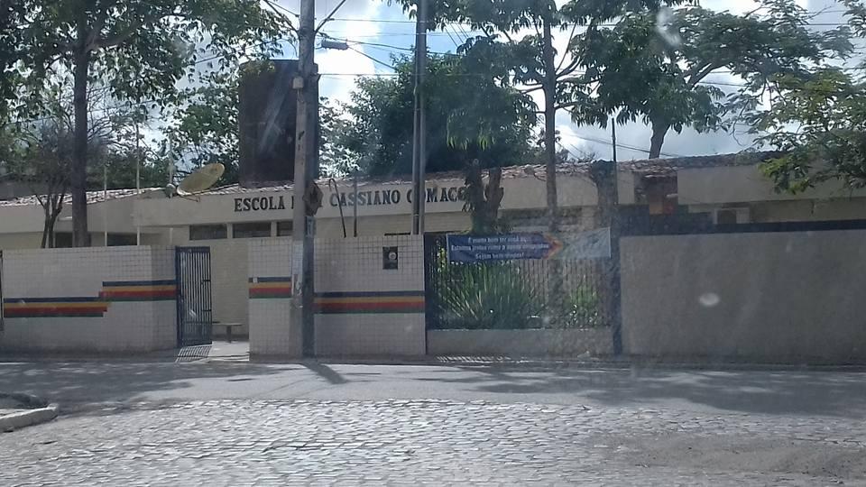 escola frei cassiano