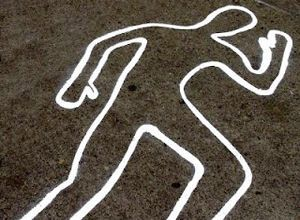 Resultado de imagem para desenho de homem morto