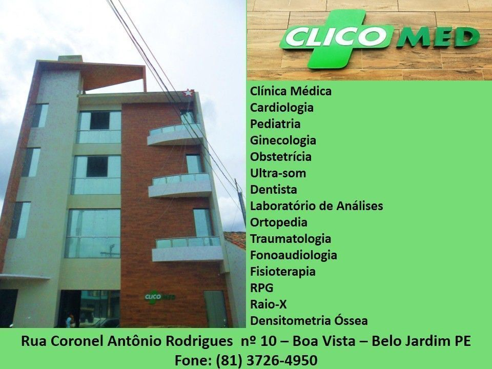 clicomed