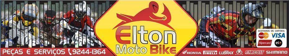 Elton das Bicicletas