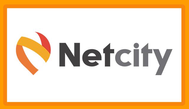 Logo Netcity